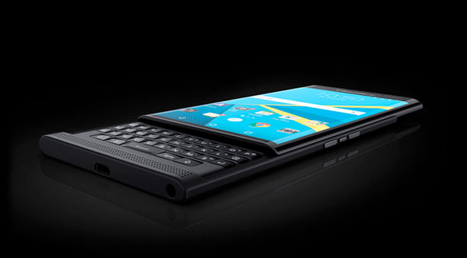 BlackBerry Üretimi Bitiriyor