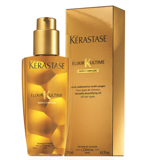 kerastase elixir ultime. Black Bedroom Furniture Sets. Home Design Ideas