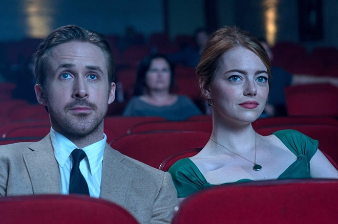 La La Land Filminin Soundtrack Albümü