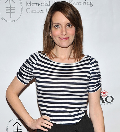 Pictures Of Tina Fey Jeff Richmond Anne Hathaway And: Tina Fey Hamile