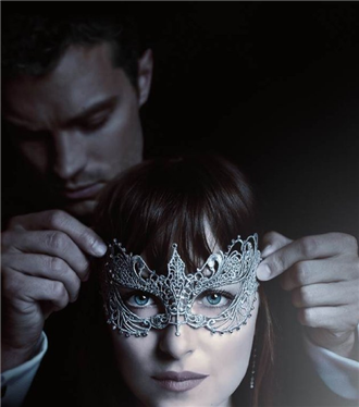 Fifty Shades Darker Filminin Fragmanı