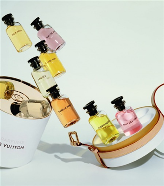 Louis Vuitton Les Parfumes