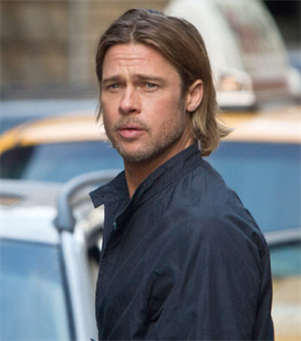 World War Z 2'ye David Fincher Dokunuşu
