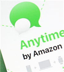Amazon, WhatsApp'a Rakip Oluyor