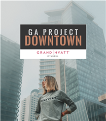 GA Project Downtown Grand Hyatt'ta Başlıyor