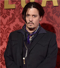 Johnny Depp 'King of the Jungle' İle Geliyor