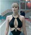Jennifer Lawrence'lı Red Sparrow'dan İlk Fragman