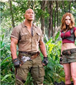 Jumanji: Welcome to the Jungle Heyecanı Giderek Artıyor