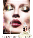 Kate Moss Scent of a Dream Parfüm Reklamında