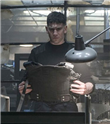 The Punisher'den İlk Fragman