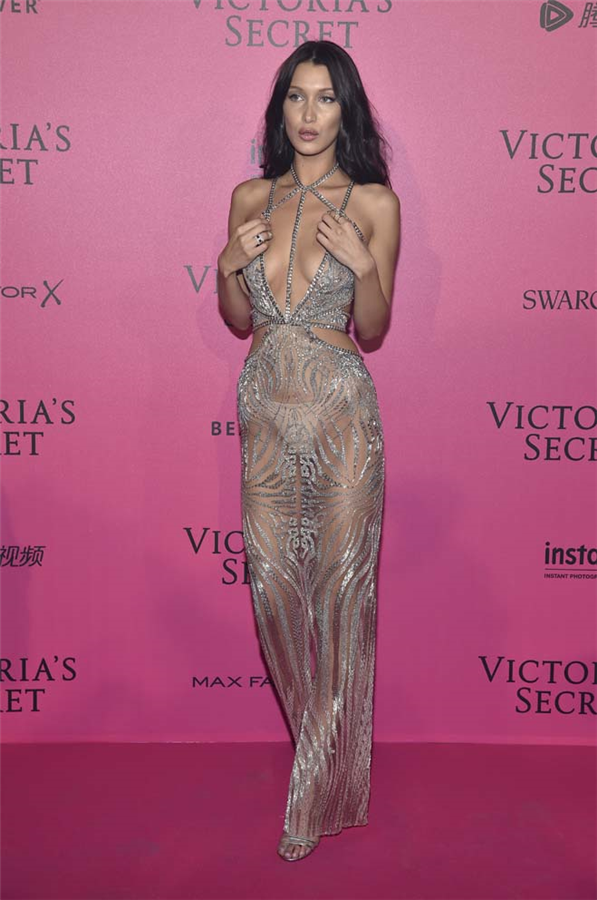 2016 Victoria's Secret After Party - 2016 Victoria's Secret After Party