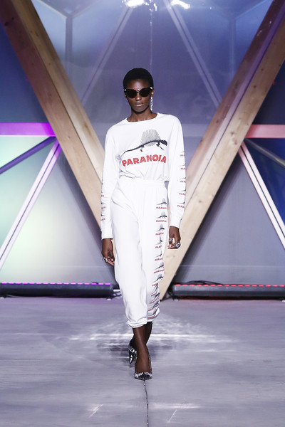 2018 Fashion For Relief Cannes Defilesi - 2018 Fashion For Relief Cannes Defilesi