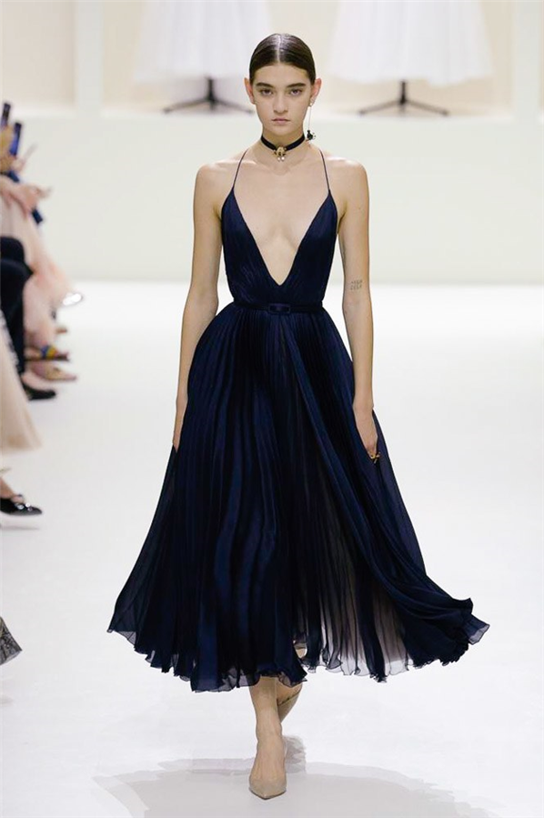 Christian Dior 2018 Couture