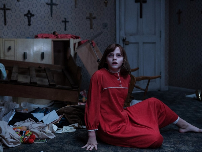 49. The Conjuring 2