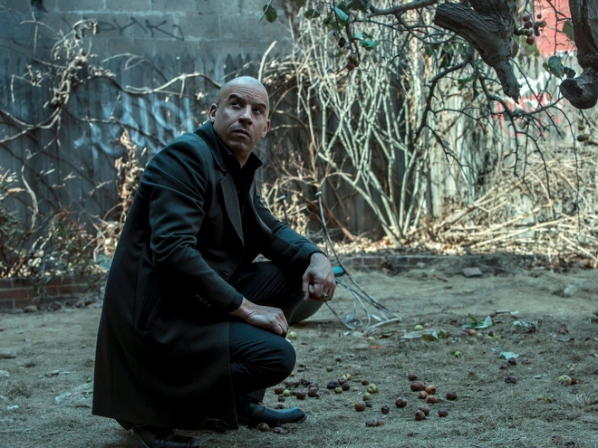 27. The Last Witch Hunter
