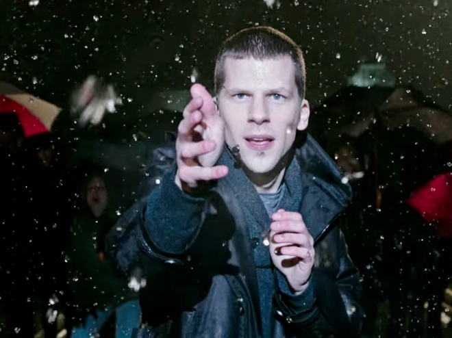 23. Now You See Me 2