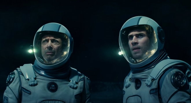 30. Independence Day: Resurgence