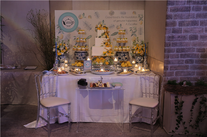 Ginger Patisserie & Catering